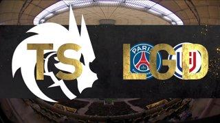 [EN] PSG.LGD - Team Spirit   - Dota 2 The International 2021 - Main Event  Day 6 - Game 2