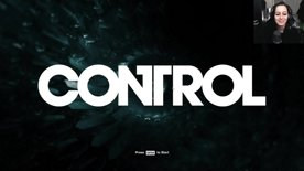 Control: The Foundation | First feel #2
