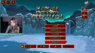 Heroes of Hammerwatch (part 3)