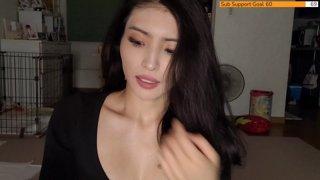 Highlight: [JP/EN] Being Good girl in late night short stream