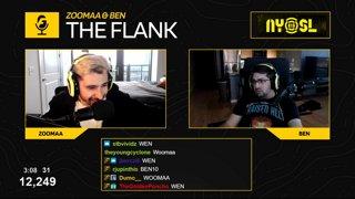 THE FLANK 5/1