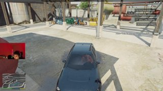 GTA CHAOS MOD FIRST PLAYTHROUGH OF STORY + PART 4 (LET ME PROGRESS)   !pobox   gfuel