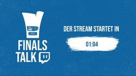 Replay: FINALS TALK - Vorschau auf die Finalserie