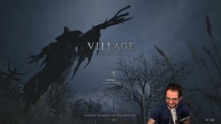 Resident Evil Village [Standard] (Pt. 1)