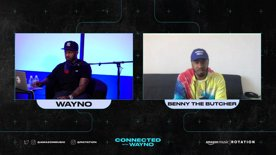 CONNECTED with Wayno ft. Benny The Butcher