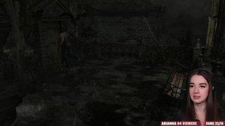 Highlight: Resident Evil Zero 1st Playthrough! Giant Centipede Fight