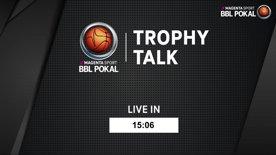 Replay: Der Trophy Talk 2.0