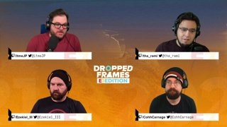 Dropped Frames Pre3 Predictions with @CohhCarnage @Ezekiel_III and guest @tha_rami | !jpedia | Twitter: @itmeJP @WhiskeySweet @MCUCrew