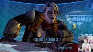 Tales from the Borderlands pt.3