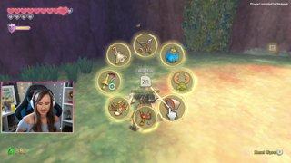 The Legend of Zelda: Skyward Sword HD - Part 8