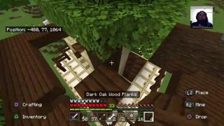 KND: Twitches Takeover Fix the Leaves on the Treehouse (The Bonnet Gamer) #TwinHelper
