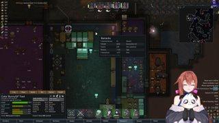 reroll, starvation, mental break, raid, kidnapping, man in black, reroll  rooVV