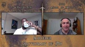Sorcerer, Dictionary of Mu - Episode 04 (Part 1)