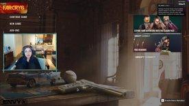 Far Cry 6: Antons army