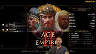 Fall 2021 AoE2 Week - Improving Castle and Imperial Age Economy! P26