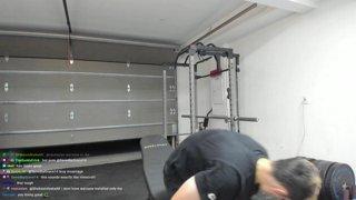 gym stream | !charm !mousepad Follow @just9n