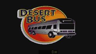 Desert Bus Attempt #2