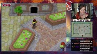 The Legend of Zelda: Spirit Tracks - Part 2