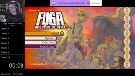Fuga: Melodies of Steel New Game Speedrun in 5:12:53