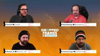 The Bet - Dropped Frames Elden Ring Reactions