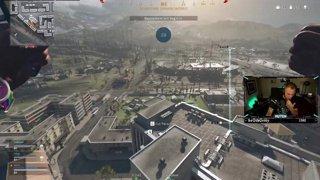 Warzone Win // 8 Kills // 3618 Damage // Di3seL & GoldGlove