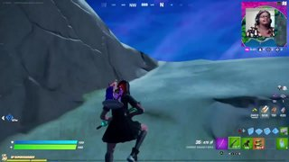 Road to 100 Followers on Fortnite