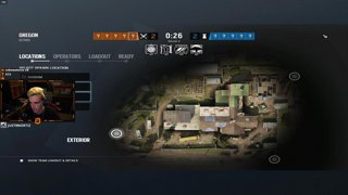r6 with some broys | !charm !mousepad Follow @just9n