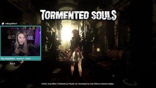 Tormented Souls (part 1)