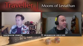 Traveller: Moons of Leviathan - Episode 08 (Part 2)