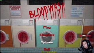 Bloodwash FULL Playthrough