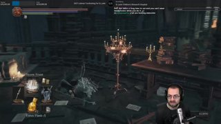 Dark Souls III Convergence Mod (Pt. 5)