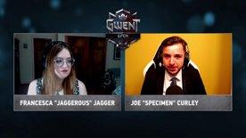 GWENT Open #2 | Quarterfinals | Starting at 4 PM CEST!