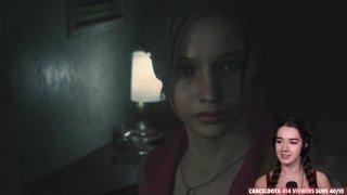 Highlight: Resident Evil 2 Remake Sherry Gameplay
