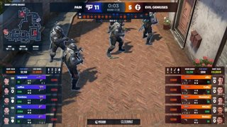 RERUN: Evil Geniuses vs paiN (Nuke) - cs_summit 8 Group Stage: Opening Match - Game 1