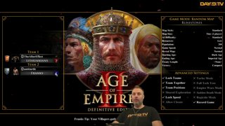 Fall 2021 AoE2 week - Practicing Imperial Age P2