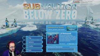 Subnautica: Below Zero (Pt. 1) - Batteries, How Do They Work?