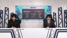 【リーグ・オブ・レジェンド:ワイルドリフト】WILD RIFT JAPAN CUP 2021 プレイオフ グループステージ GROUP B DAY2