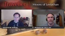 Traveller: Moons of Leviathan - Episode 09 (Part 1)