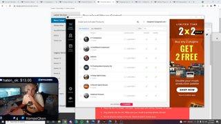 Talking to chat, downloading music software (part 3) 17-Jun-21
