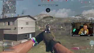 Warzone Win // 13 Kills // 4265 Damage // Di3seL & H3CZ