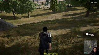 22 kills win