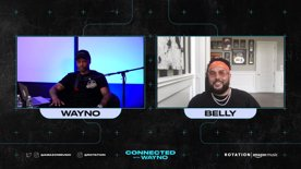 CONNECTED with Wayno ft. Belly and Isaiah Rashad