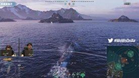 [JA] Warships On Air 2021 『コラボ特集』
