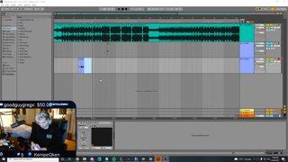 Making music 26-Sep-21