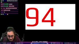 Highlight: Post 15hrs + Mini juego de terror? | Día 499 consecutivo de stream | !youtube  !ig !discord