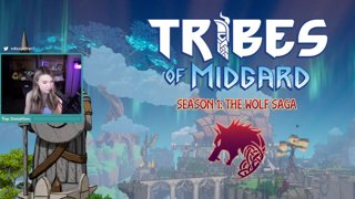 Tribes of Midgard (part 6)