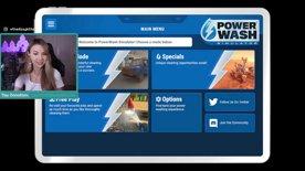 PowerWash Simulator (part 3)