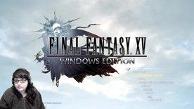FFXV: Complete Ardyn Edition [Part 01]