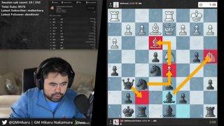 Garry Chess announcement