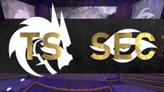 [EN] Team Secret - Team Spirit   - Dota 2 The International 2021 - Main Event  Day 6 - Game 3